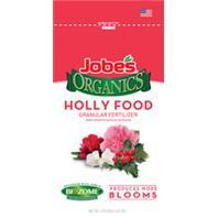 Easy Gardener - Organic Granular Fertilizer Holly-4 Pound