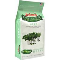 Easy Gardener - Jobe S Organics Herb Granular Plant Food-4 Lb