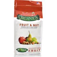 Easy Gardener - Jobe S Fruit & Nut Granular Plant Food-4 Lb