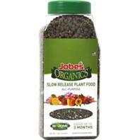 Easy Gardener - Jobe S Organics Slow Release All Purpose-1 Lb