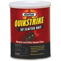 Starbar - Quikstrike Fly Scatter Bait-1 Pound