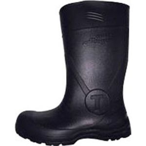 Tingley Rubber - Airgo Ultra Light Weight Kids Eva Boot - Black - Size 3
