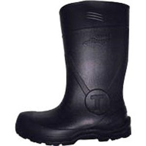 Tingley Rubber - Airgo Ultra Light Weight Eva Boot - Black - Size 12