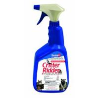 Woodstream Lawn & Garden - Havahart Critter Ridder Animal Repellet Rtu Spray--320 Square Feet