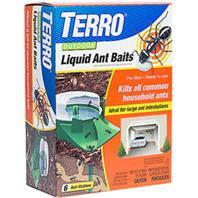Senoret - Terro Outdoor Liquid Ant Bait-6 Pack