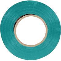 3M D - Economy VInchyl Electrical Tape - Green - 3/4Inch X 60Feet