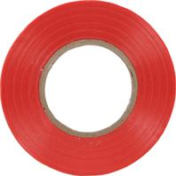 3M D - Economy VInchyl Electrical Tape - Red - 3/4Inch X 60Feet