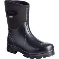 Perfect Storm - Mens Maverick Ii Mid Boot - Black - 8