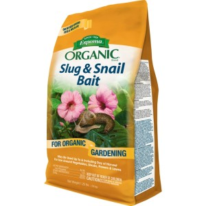 Espoma Company - Slug And Snail Bait - 1.25 Lb