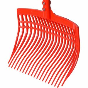Tuff Stuff Products - Super Tuff Fork  (Head Only) - Red - 22 Inch