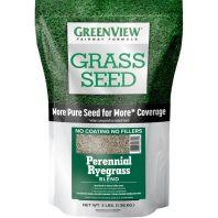Greenview - Gv Ff Perennial Ryegrass Blend - 3 Lb