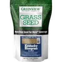 Greenview - Gv Ff Kentucky Bluegrass Blend - 3 Lb