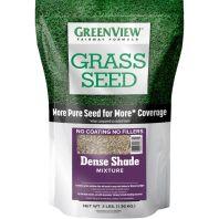 Greenview - Greenview Fairway Formula Grass Seed Dense Shade - 3 Lb