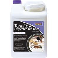 Bonide Products - Termite & Carpenter Ant Killer Concentrate--1 Gallon