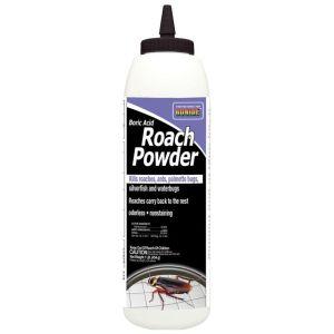 Bonide Products - Boric Acid Roach Powder - 1 Pound
