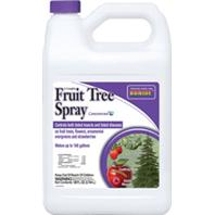 Bonide Products  - Fruit Tree Spray Concentrate--1 Gallon
