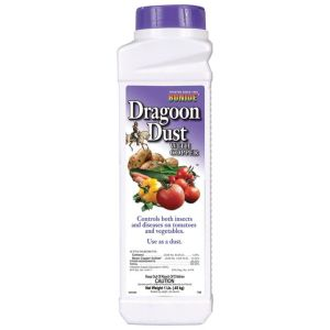 Bonide Products - Dragoon Dust With Copper Insect & Disease Control - 1 Pound