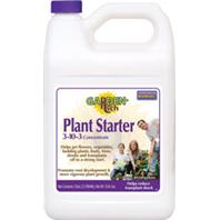 Bonide Products - Plant Starter Solution 3-10-3 Concentrate--1 Gallon