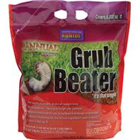 Bonide Products - Annual Grub Beater Granules - 5000 Sq Ft