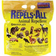 Bonide Products  - Shot-Gun Repels-All Animal Repellent Granules--6 Pound
