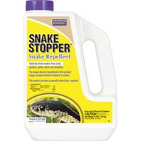 Bonide Products  - Snake Stopper Snake Repellent--4 Pound