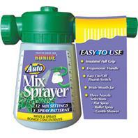 Bonide Products  - Garden Hose End Auto Mix Sprayer