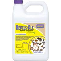 Bonide Products  - Shot-Gun Repels-All Animal Repellent Concentrate--1 Gallon