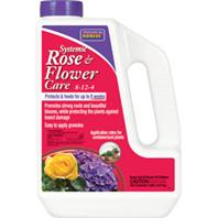 Bonide Products  - Systemic Rose & Flower Care 8-12-4--5 Pound