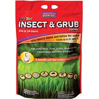 Bonide Products - Duraturf Insect & Grub Control - 15M / 18 Pound