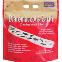 Bonide Products - Diatomaceous Earth Crawling Insect Killer--5 Pound