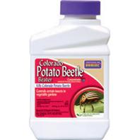 Bonide Products - Colorado Potato Beetle Beater Concentrate - Pint