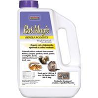 Bonide Products  - Rat Magic Repellent--5 Pound