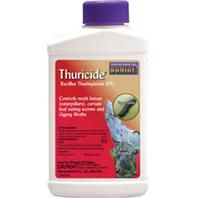 Bonide Products - Liquid Thuricide Concentrate--8 Ounce