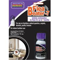 Bonide Products - Flea Beater 7 Growth Regulator Concentrate--1 Oz