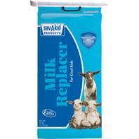 Milk Products - Sav-A-Kid Milk Replacer - 25 Lb