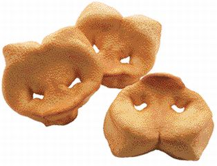 Redbarn Pet Products - Natural Pig Snouts