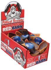 Redbarn Pet Products - Filled Hooves - Beef