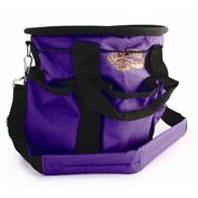 Desert Equestrian - Equestria Grooming Bag - Purple - 10 Inch
