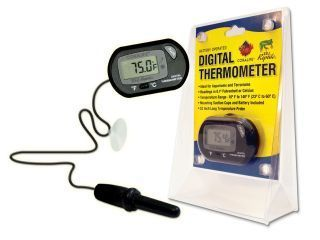 Energy Savers Unlimited - Digital Thermometer