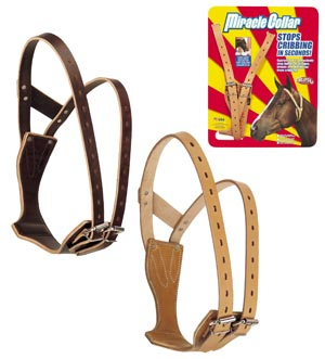 Weaver Leather - Miracle Collar For Horses - Other - Small