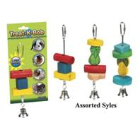 Ware Mfg - Treat-K-Bob - Assorted