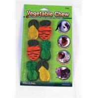 Ware Mfg - Vegetable Chew - Assorted