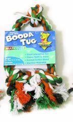 Booda - 3 Knot Rope Tug Dog Toy - Large