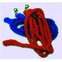 Partrade - Horse Lead - Red - 10 Feet