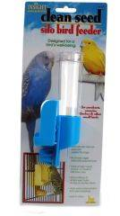 JW Pet - Silo Bird Feeder