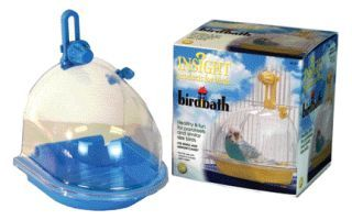 JW Pet - Bird Bath