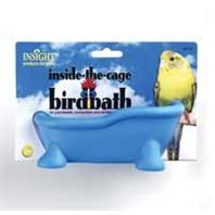 JW Pet - Bird Bath Inside Cage
