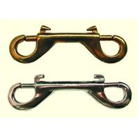 Imported Horse Supply - Snap #163Zk Double End Bolt - 4.75 Inch