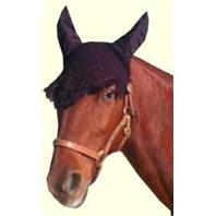 Imported Horse Supply - Fly Veil - Black