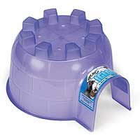 Super Pet - Pet Igloo - Large